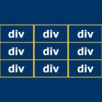 divでtableを作ってみた